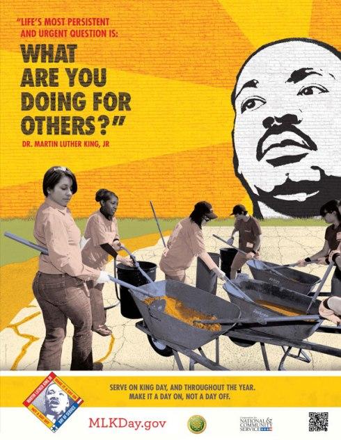 MLK-serve