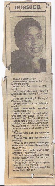 Copyright: Pittsburgh Post-Gazette, March 9, 1986